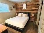 Mammoth Lakes Vacation Rental - Heritage Condominium 207