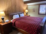 Mammoth Condo Rental Mountainback 19- Nice Large Kitchen with Granite Tile Counters and Stainless Steel Appliances