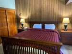 Mammoth Condo Rental Mountainback 19- Fully Equipped Kitchen