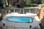 Aspen Creek Summer Heated Pool
