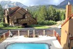 Aspen Creek Summer Heated Pool with Beautiful Views