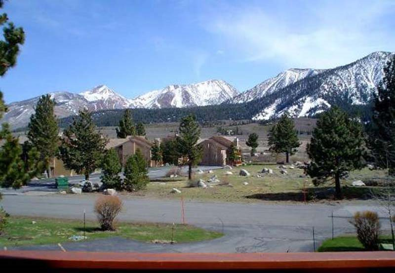Sunrise Condos Mammoth Lakes Sunrise 3 Central Reservations Of