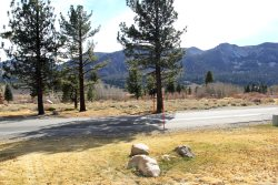 Sunrise Mammoth Condo Rental #6: WIFI Internet Access / Scenic Meadow Area: Near Mammoth Creek & The Snowcreek Golf Course