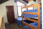 Mammoth Lakes Vacation Rental Sunrise 11 - Loft has 1 Queen and Bunk Beds