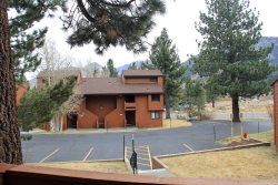 Sunrise Mammoth Condo Rental #12: WIFI Internet Access / Scenic Meadow Area: Near Mammoth Creek & The Snowcreek Golf Course