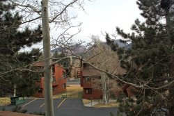 Sunrise Mammoth Condo Rental #15: WIFI Internet Access / Scenic Meadow Area: Near Mammoth Creek & The Snowcreek Golf Course