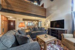 Sunrise Mammoth Condo Rental #15: WIFI Internet Access / Scenic Meadow Area: Near Mammoth Creek & The Snowcreek Golf Course