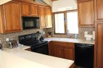 Mammoth Lakes Vacation Rental Sunrise 29 - Upgraded Kitchen