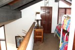 Mammoth Vacation Rental Sunrise 37- Loft with Large Closet