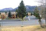 Sunrise Mammoth Condo Rental #47: WIFI Internet Access / Scenic Meadow Area: Near Mammoth Creek & The Snowcreek Golf Course