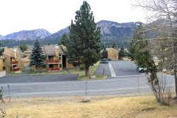 Sunrise Mammoth Condo Rental #47: WIFI Internet Access / Scenic Meadow Area: Near Mammoth Creek & The Snowcreek Golf Course