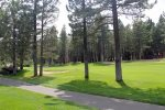 Golf Course - Woodlands Mammoth Lakes Rentals