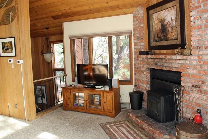 Woodlands Mammoth Pet Friendly Vacation Rental Woodlands 31
