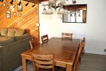 Mammoth Rental Snowflower 5 - Fully Equipped Kitchen
