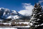 Snowflower Mammoth Vacation Rental #13: Scenic Meadow Area / WIFI Internet Access:  Near Mammoth Creek &  The Snowcreek Golf Course