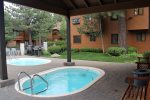 Mammoth Rental Snowflower 13 - Tennis Courts