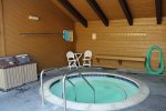 Wildflower Condominiums Mammoth Lakes Pool