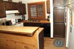 Mammoth Vacation Rental Wildflower 67 - Fully Equipped Kitchen