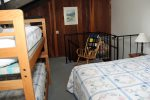 Mammoth Lakes Vacation Rental Chamonix A12 - 2nd Floor Loft