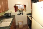 Mammoth Rental Chamonix 86 - Fully Equipped Kitchen