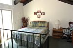Mammoth Lakes Vacation Rental Chamonix 86 -  Loft has 1 Queen Bed and 1 Twin Roll-a-way Bed