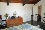 Mammoth Lakes Vacation Rental Chamonix 86 -  Loft has a Walk-in Closet, Stairs to Living Room