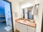 Mammoth Condo Rental Chateau Blanc Common Area Outdoor Jacuzzi