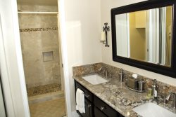 Mammoth Condo Rental Silver Bear 37 Upgraded Bath