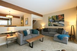 Courtside 2BR at Topnotch Resort and Spa