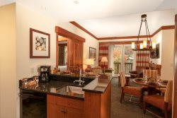 NEW LISTING! Beautiful Ridgeline 2BR Condo at Lodge at Spruce Peak