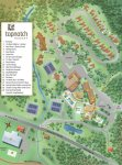 Map of Topnotch Resort and Spa