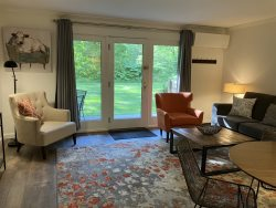 Lovely 1 BR Condo at Topnotch - Only Steps Away from the Spa!