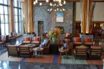Stowe Mountain Lodge Massive Lobby