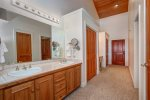 Hot Tub with View of Ski Runs