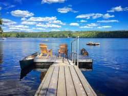 EASY LANE COTTAGE - Town of Hope - Lermond Pond