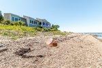 DYNAMITE BEACH HOUSE- Town of Owls Head
