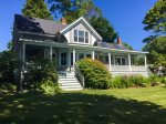 CRESCENT COTTAGE - Town of Owls Head
