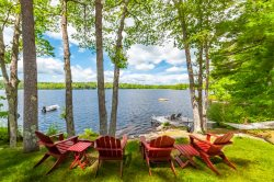 SUMMER DREAMS - Town of Searsmont - Quantabacook Lake