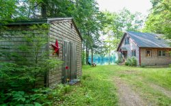 PINETREE COTTAGE - Town of Lincolnville