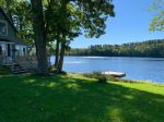 NORTON POND COTTAGE - Town of Lincolnville