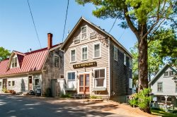 A.C. HOPKINS COTTAGE - Town of Northport - Bayside Village