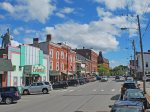 11 miles north is Belfast with a great downtown including a movie theater, several great restaurants, galleries & shops, and Young`s Lobster Pound