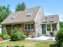 DUCKTRAP COTTAGE - Town of Lincolnville