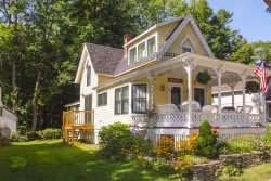 HILLCREST COTTAGE - Town of Northport - Bayside Village