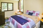 2nd floor Queen Guest Room 2