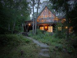 MAITRI HOUSE - Town of Camden - Megunticook Lake
