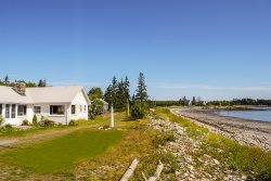 CROCKETTS BEACH COTTAGE - Town of Owls Head