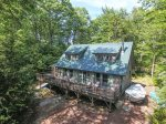 COLEMAN POND COTTAGE - Town of Lincolnville - Coleman Pond