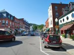 Downtown Camden is a 10 minute drive and offers an iconic Maine experience with numerous things to do and see