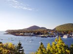 Bar harbor and Acadia National Park are under 2 hours from the cottage and a great day trip